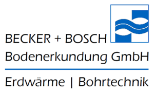 BECKER + BOSCH Bodenerkundung GmbH